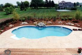 semi inground pool cost. Terrific Small Inground Pools Cost Semi Pool How Much Does An Above