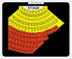 David Copperfield Vegas Seating Chart David Copperfield Las Vegas Tickets Unexpected David