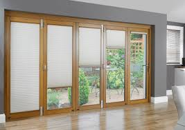 12 Inspiration Gallery from Blinds for Sliding Glass Door Decorating