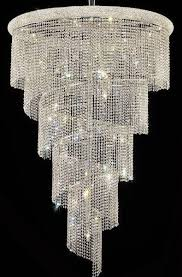 foyer crystal chandelier image result for large crystal pendant foyer lighting evergreen foyer in a house