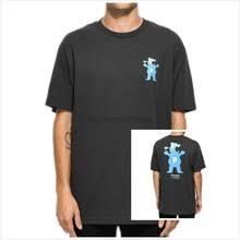 Модная примитивная <b>футболка</b> с талисманом гризли - купить ...