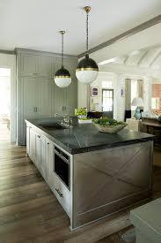 honed marble kitchen sink design ideas