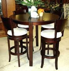 tall bistro table. High Top Bistro Set Counter Height Table Tall Sets Cheap Kitchen . Outside Bar