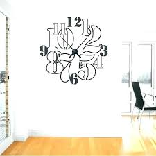 clock wall art beautiful design clock wall decor info fancy large decorative clocks wonderful attractive decoration ideas mirror metal wall art clock