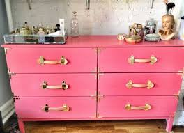Dress Up Your Dresser With 20 Delightful Diys Brit Co With Regard