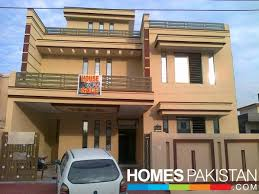 Small Picture 10 Marla 5 Bedrooms House For Sale O 9 Islamabad By KHADAMs