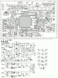 dc inverter ac haier hsu 18hea wiring diagram circuit outdoor unit control board circuit diagram