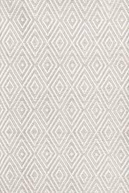 wonderful white outdoor rug dash albert rug company dash and albert diamond platinum and