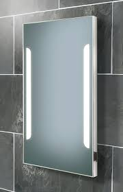 Lighted Bathroom Mirrors With Shaver Socket Bathroom Mirror Light With Motion Sensor Shaver Socket