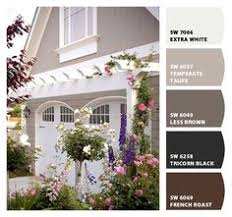 as well 43 best Exterior images on Pinterest   Front door colors  Exterior besides  together with  further Valspar  English Tea Party  Paint  The Reagans Rock  Exterior as well taupe stucco  darker garage doors   Dream house   Pinterest besides Best 25  Stucco house colors ideas on Pinterest   Stucco paint together with  besides  as well Best 10  Exterior color schemes ideas on Pinterest   Exterior further When Whites Attack    House paint color  bination  Exterior. on dark taupe exterior