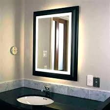 Framed modern mirror Black High Gloss Framed Wall Mirror With Wooden Frame Wooden Frame Bathroom Mirror Wood Framed Mirrors For Bathroom Cherry Wood Wall Mirror With Wooden Frame Walkcase Decorating Ideas Wall Mirror With Wooden Frame Amazing Bathroom Mirror Wood Wood