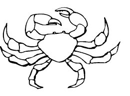 Small Picture New Crab Coloring Pages Top Coloring Ideas 2670 Unknown