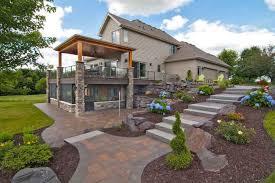 Small Backyard Landscape Designs Remodelling Unique Inspiration Design