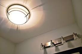 Modern Exhaust Fan With Light Bathroom Exhaust Fan And Light Ideas U2014 Manitoba Design