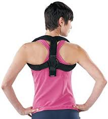 Clavicle Brace and Posture Support by Breg (Small ... - Amazon.com