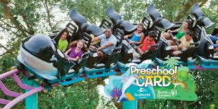 busch gardens admission. View Larger Image Busch Gardens Admission