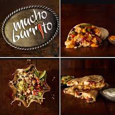 Mucho Burrito Gluten Free Chart Mucho Burrito Fresh Mexican Grill 3020 Preston Ave S 200