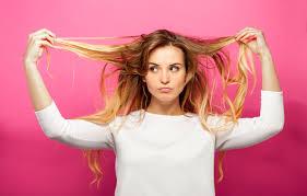 postpartum hair loss causes