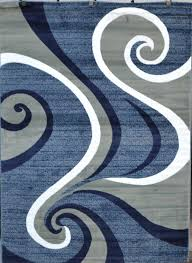 0327 red blue purple gray black modern area rug comteporary abstract carpet new navy blue