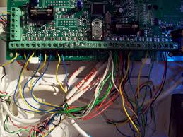 i am trying to wire up a honeywell accenta gen4 mini with keypad, Honeywell Ag6 Bell Box Wiring Diagram Honeywell Ag6 Bell Box Wiring Diagram #11 Honeywell Actuator Wiring Diagrams