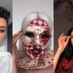 top 10 tiktok beauty videos of 2019