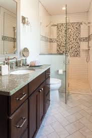 Guilford Master Bath Remodel - Owings Brothers Contracting