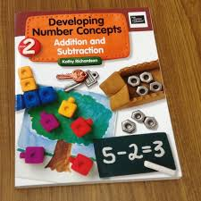 developing number concepts addition subtraction t