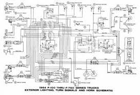 ford f100 wiring diagram ford image wiring diagram 1964 ford f100 ignition wiring diagram jodebal com on ford f100 wiring diagram