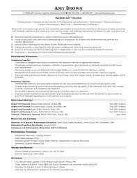 What Is The Objective Section On A Resume Objective Section Of Resume Luxsosme 61