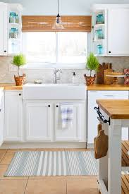 How To Clean Kitchen Sinks And Drains Better Homes Gardens
