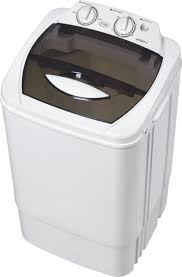 Mini Washing Machines 65 Kg Mini Portable Single Tub Semi Automatic Washing Machine