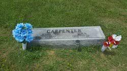 Lola Spencer Carpenter (1907-2003) - Find A Grave Memorial