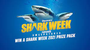 News 12 Shark Week 2021 Sweepstakes ...