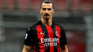 As well as sweden, he was eligible to represent bosnia and herzegovina, or croatia. Zlatan Ibrahimovic Sein Corona Test War Positiv Stern De