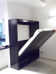 best space saving furniture. Wall Bed With Cupboard And Attachments Best Space Saving Furniture Dubai E