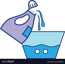 Softener Design Water Pail Design With Softener Bottle Plashing