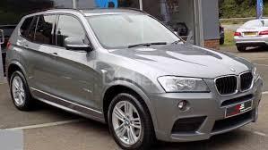 2012 BMW X3 2.0d 1  ,