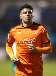 When the town go steaming in chant. Brendan Rodgers Set To Beat Celtic To Signature Of James Justin From Luton Town