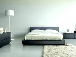 low to the ground bed contemporary beds frame inside 17