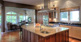 kitchen s natural stacked stone backsplash tiles for kitchens and bathrooms