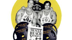 the history of gold s gym where arnold schwarzenegger became a star