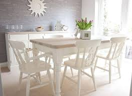 white table and chairs white dining room table and 6 chairs best home design dining table