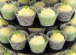 Cake Desserts Edible Wedding Cupcake Decorations Cupcakes Ideas