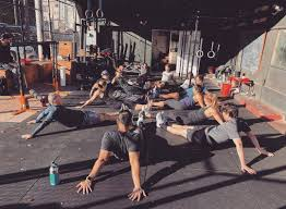 where to wod 12 san francisco crossfit gyms you should know