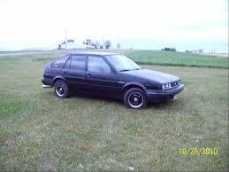 1987 Chevrolet Nova - Information and photos - MOMENTcar