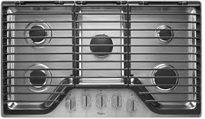 36 gas cooktop reviews. Contemporary Gas WCG97US6DS Whirlpool 36 With Gas Cooktop Reviews E