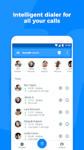 Spam Id Caller On Blocking Reviews Record amp; Stats Call Google Play Truecaller