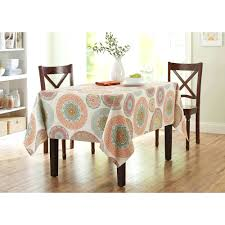 dining table cloths large round table cloth decor sweet decorative tablecloth for
