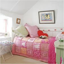 Vintage Style Teen Girls Bedroom Ideas Room Design Ideas Vintage