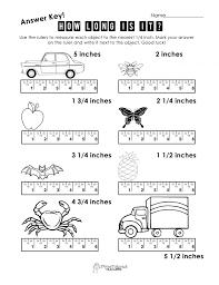 4th Grade Measurement Worksheets Maths Year 7 Printable Math ...